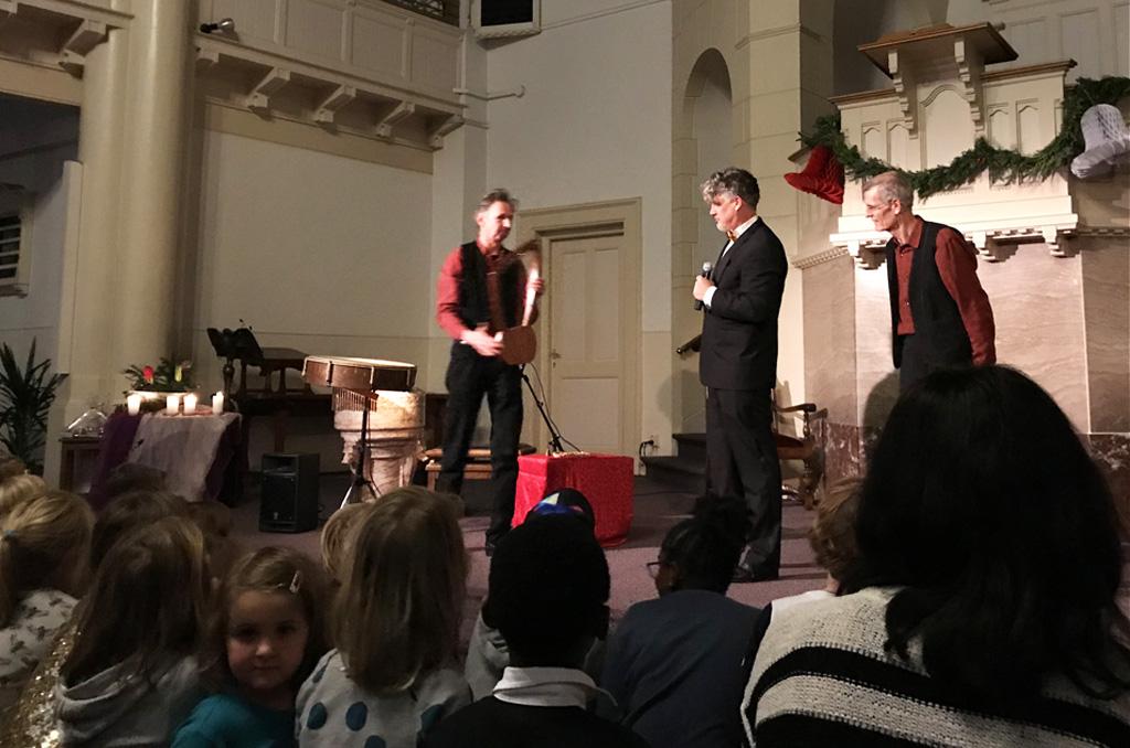 Liskids - Winter 2017 - Muziekaal Verhaal