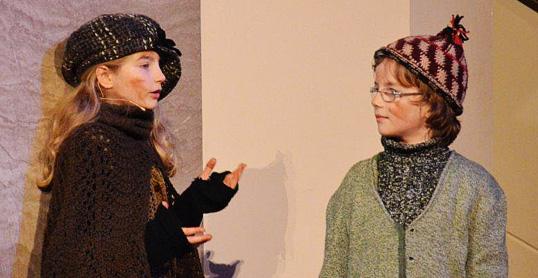 Liskids - Winter2012 - toneel