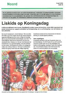 15/04/09 Liskids Havenloods